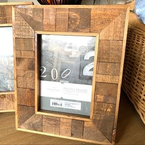 """Picture Frames - 5 x 7"""""""